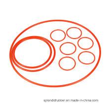 Silikon O Ringe in Hochtemperatur und Wras FDA zugelassen