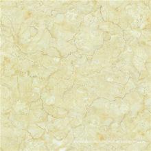 Azulejo de mármol pulido para el suelo