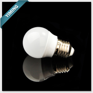 G45 3W 13st 2835SMD PC LED Lampe Licht