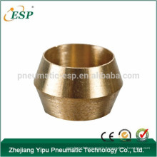 esp round equal copper pipe,fitting