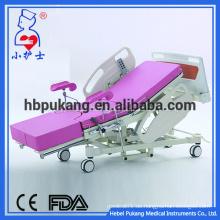 Geburtshilfe elektrisches Bett B-48-1