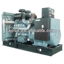 200-350 KVA Motor Generator Satz