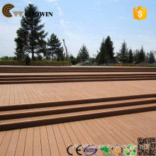 Rubber recycled outdoor flooring driveways