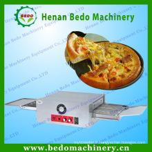 Four à pizza électrique de mode et populaire et four à pizza de gaz utilisé commercial à vendre