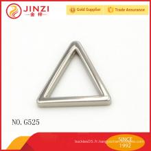 Le marché du matériel en Chine, la boucle en métal à chaud, le levier