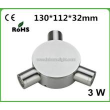 Nova luz de parede interna do diodo emissor de luz / luz interna do passo do diodo emissor de luz / luz da escada do diodo emissor de luz