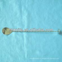 Colher de coqueteleira de barra de aço inoxidável