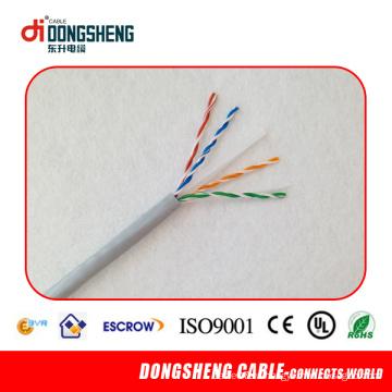 250MHz 305m CAT6 Коммуникационный кабель
