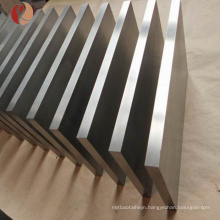 high quality zirconium metal plate manufacturer