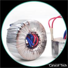 Toroidal Transformer 230 - 18V com capacitor