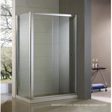 Slidng Shower Cabin Set with Side Panel Hb-Ss1380