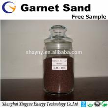 60# abrasive garnet stone price