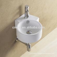 Sanitary Ware Enamel Wash Basin