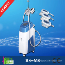 Cryolipolysis System Cryo Body Slimming Beauty Machine for Salon & Home Use