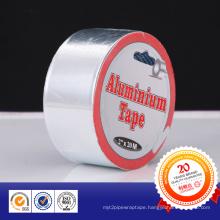 Hot Selling Fast Shipment Fireproof Aluminum Foil Tape/Aluminium Bitumen Tape