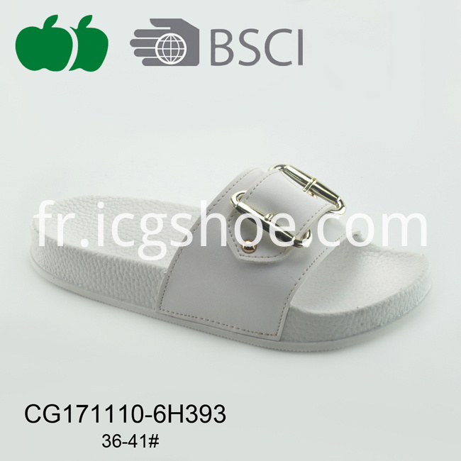 ladies flat slipper