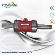 Pemasangan Cartridge Bearing Slurry Pump
