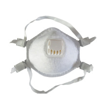 Cheap price for Sanitary Respiratory Mask FFP2 Industry Respirator with Valve export to Bulgaria Suppliers