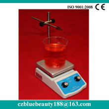 laboratory hot plate magnetic stirrer factory price