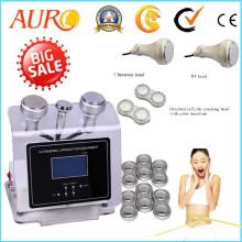 Ultraschall Fettabsaugung Kavitation Ausrüstung zum Verkauf