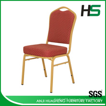 2015 made in china luxury dining chair