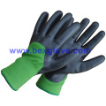 Thermal Liner, Nitrile Coated Work Glove