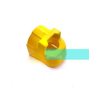 support en plastique pour les machines textiles pièces de rechange textiles