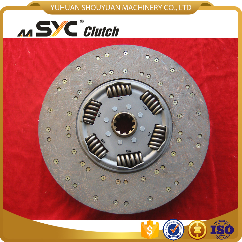 Heavy Duty Clutch Disc1878080037