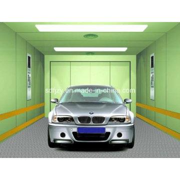 Автомобильный лифт FUJI