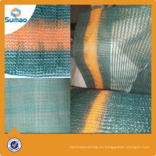 Agricultura HDPE Hexágono 55GSM Olive Net de Changzhou Sumao