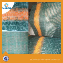 Agriculture HDPE Hexagon 55GSM Olive Net from Changzhou Sumao