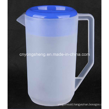 Plastic Injection Cold Water Jug Mould