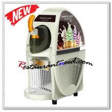 Großhandelspreis Fabrik Elektrische Edelstahl Eismaschine