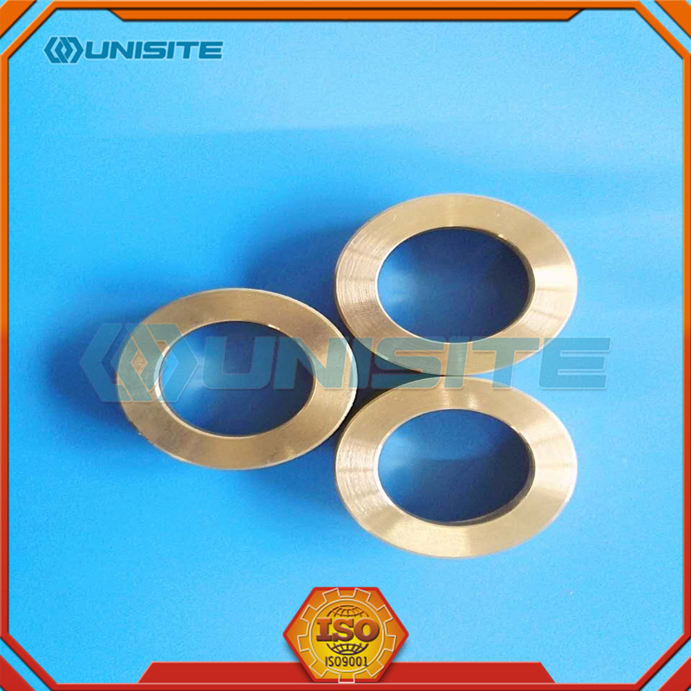 Precisioned Pilot Valve Brass Components Price