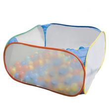 Kids Pop-up Tent Storage Ball Zone