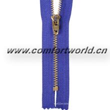 3# Metal Zipper C/E a/L 20cm