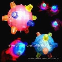ilumina la bola de baile