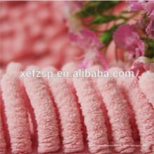 Polyester coussin personnalisé taille en gros tapis tapis de bain