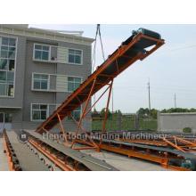 Henghong Cinturón de Caucho para Alimentos, Minería, Cemento