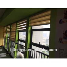 High quality remote control automatic electric european roller blinds for sales