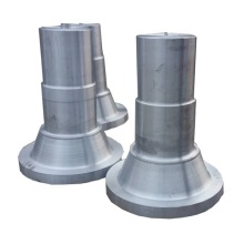 Forging Raw Material Alloy Steel Bar Forging Plant