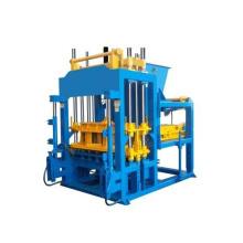 QMJ4-45 Manual Hollow Brick Block Maker Concrete Cement Brick Block Making Machine Price