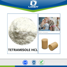 CHINA BEST PRICE BPV98 TETRAMISOLE HCL DL-TETRAMISOLE HYDROCHLORIDE