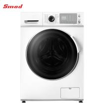 Frontlader Waschmaschine und Trockner mit 8KG Inverter