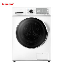 8KG inverter front loading washer and tumble dryer