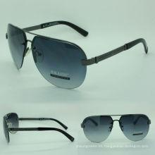 Gafas de sol redondas para hombre (03270 c2-639)