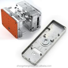 Shenzhen mold factory custom Cast Parts aluminum die casting mold maker