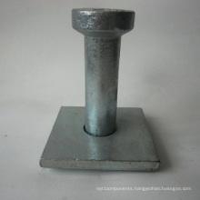 Swift Lift Anchor Plate Socket Precast Concrete