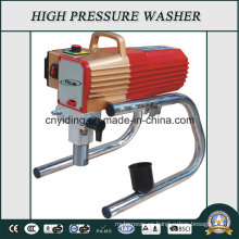 Rociador sin aire eléctrico, máquina sin aire de la pintura, máquina del rociador (HPW-QJZS)