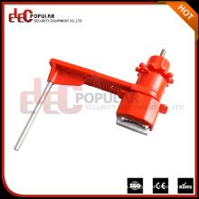 Elecpopular Artículos baratos de China Bloqueo de válvula universal con cable de nylon de bloqueo del brazo